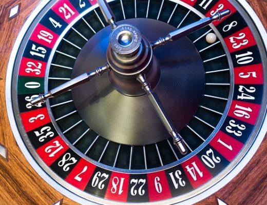 גמילה מהימורים ראשית