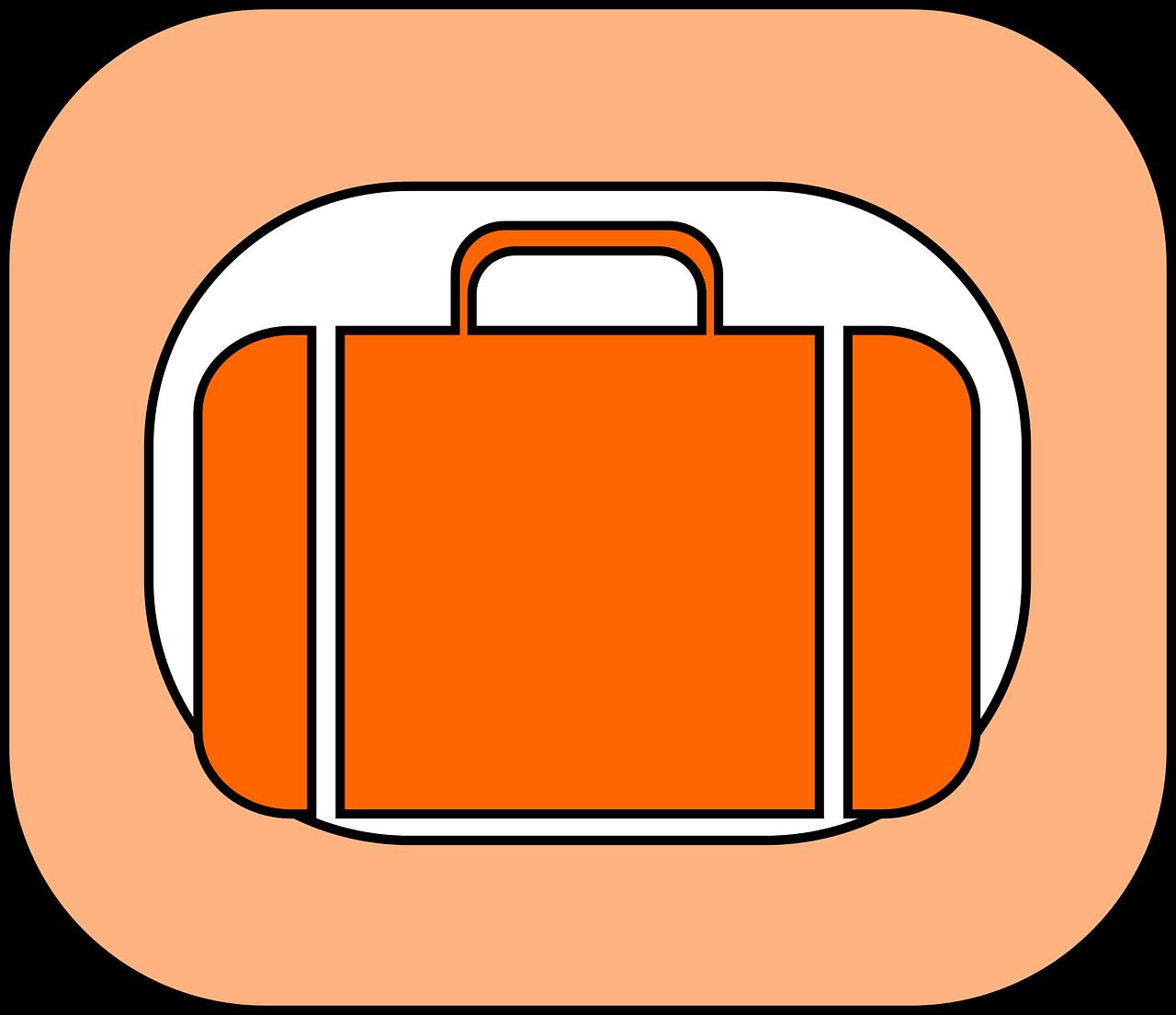 תמונה של מזוודה