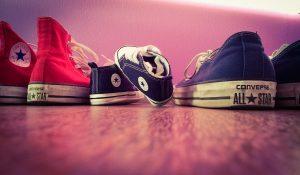 כיצד למדוד נעליים לילד שלך