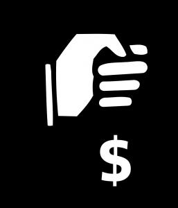כסף שחור