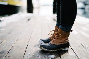 מגפיים ומגפונים הטרנדים החמים של חורף 2020