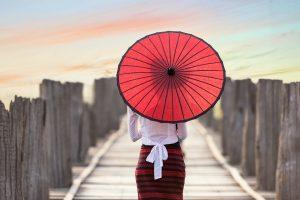 מקומות בלתי נשכחים לטיולים באסיה