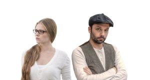 הבדלי מזונות בין סוגי הגירושין השונים