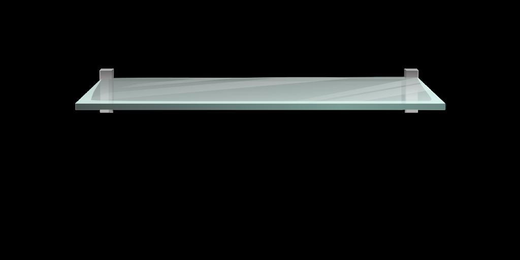 מדף נירוסטה