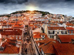 פורטוגל ראשית